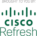 CiscoRefresh