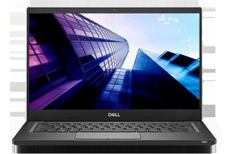 Dell 7390 - 13.3
