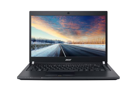 Acer Travel Mate