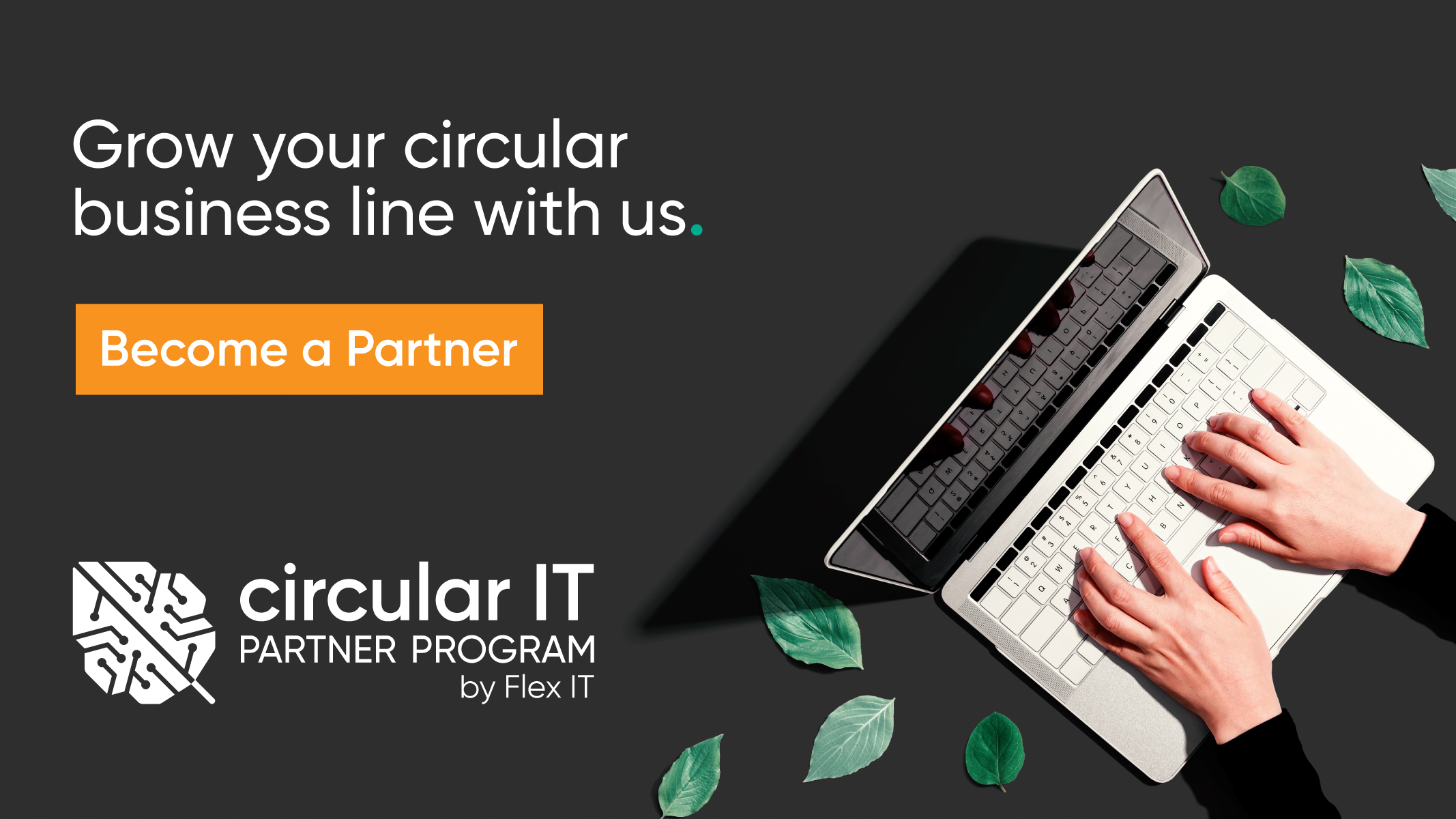 Flex IT Circular Partner Program